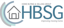 Home Buying and Selling Group Logo